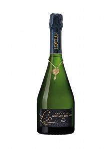 Champagne Bernard Lonclas Millésime 2012