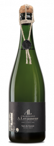 Champagne Levasseur Noir de Terroir Extra Brut